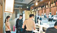 警方食署巡查酒吧食肆 87酒客遭票控