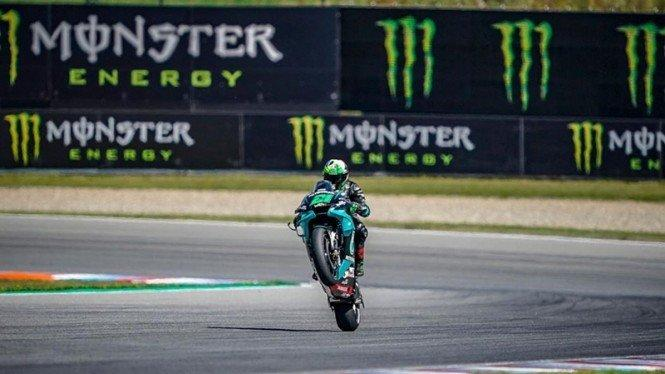 Gawat, Murid Kesayangan Rossi Mau Bikin Sang Mentor Terpuruk di MotoGP