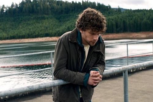 Jesse Eisenberg, Dakota Fanning Thriller 'Night Moves' Picked Up by Cinedigm