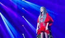 張惠妹台東跨年開唱 超狂表演內容曝光