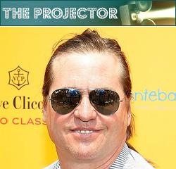 Val Kilmer's Career Choices, General Craziness Finally Catch Up To Him