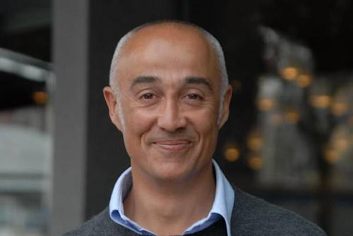 Andrew Ridgeley Turns 50: How The Wham!-ster Woke Up And Went-Went