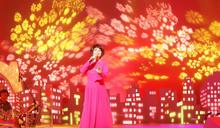 蔡琴2度在公視音樂節目開唱 (圖)