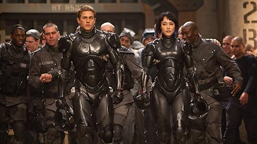 New Clip Reveals There's More to 'Pacific Rim' Than Just Giant Robots vs. Giant Monsters