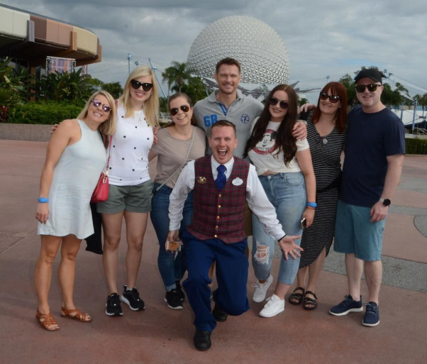 Walt Disney World VIP tour review