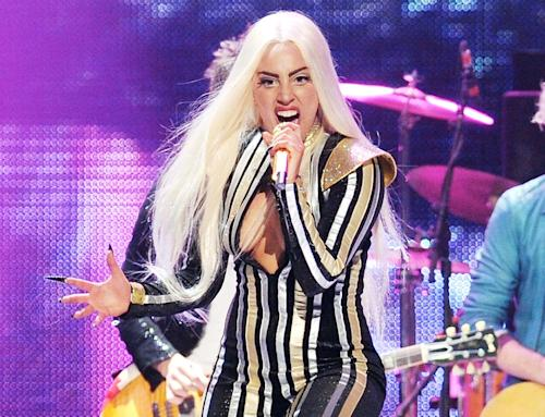 Lady Gaga Officially Cancels Entire Tour Due To Injuries, Needs Surgery
