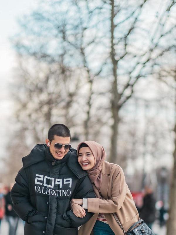 Zaskia Sungkar (Instagram/zaskiasungkar15)