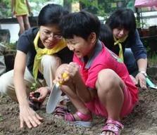 守護孩子 食安心 護環境