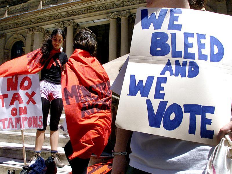 抗爭18年 澳洲政府同意取消稅金