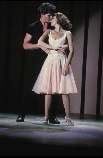 'Dirty Dancing' Remake Causes Controversy on the Web