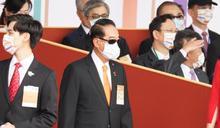 國慶日憂台灣與美中關係 宋楚瑜警告:別以為可輕易從謀弄中獲利