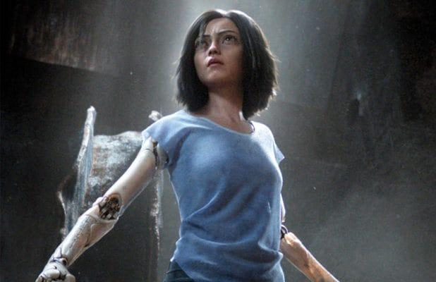 'Alita: Battle Angel' to Return to Theaters on October 30