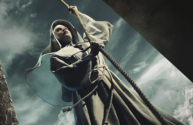 'Black Narcissus' Limited Series Gets Premiere Date, Trailer at FX