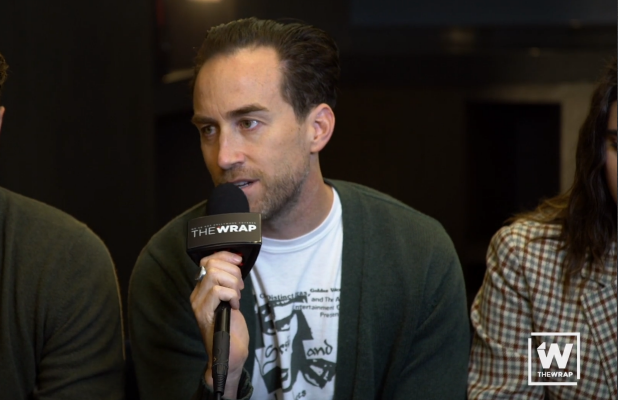 'Synchronic' Directors on Working in an Industry That is Much More 'Woke' (Exclusive Video)
