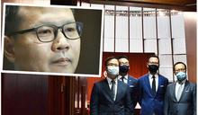 郭榮鏗宣布退出政壇 回顧求美制裁:人生如棋落子無悔