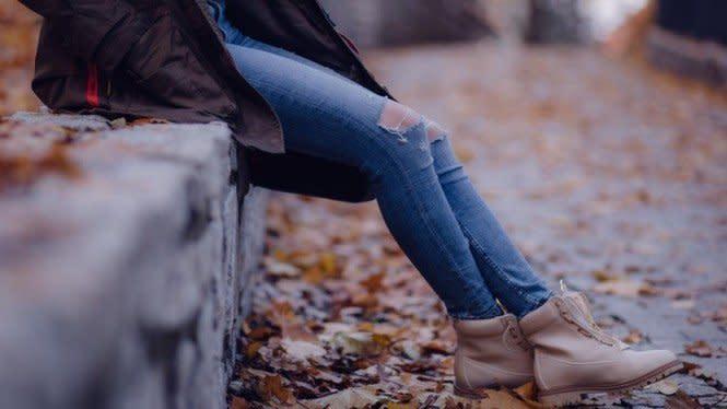 Putus Cinta, 5 Cara Ini Bikin Kamu Cepat Move on
