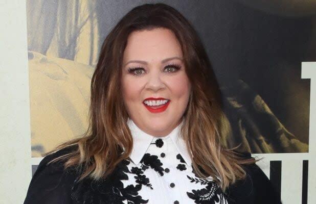 Melissa McCarthy Joins Hulu Limited Series 'Nine Perfect Strangers'