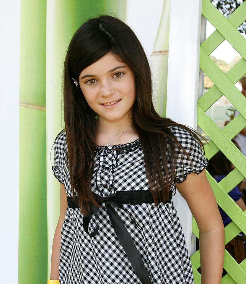 <p>It's weird looking back how we didn't realise just how young Kylie and Kendall were on the show. </p><p>How we miss of the days of them exposing Kim and being babysat by their brother Brody.</p>