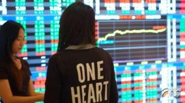台股二度攻過萬三 台股基金剽悍 4檔漲幅逾10%績優生出列
