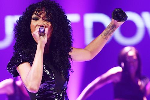 Brandy Wants to Bring R&B Back With New Album