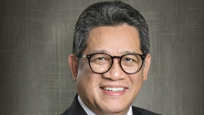 Sah, Doni Primanto Joewono jadi Deputi Gubernur BI