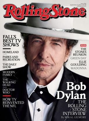 "Bob Dylan Calls His Critics ""Wussies"" Who ""Can Rot In Hell"""