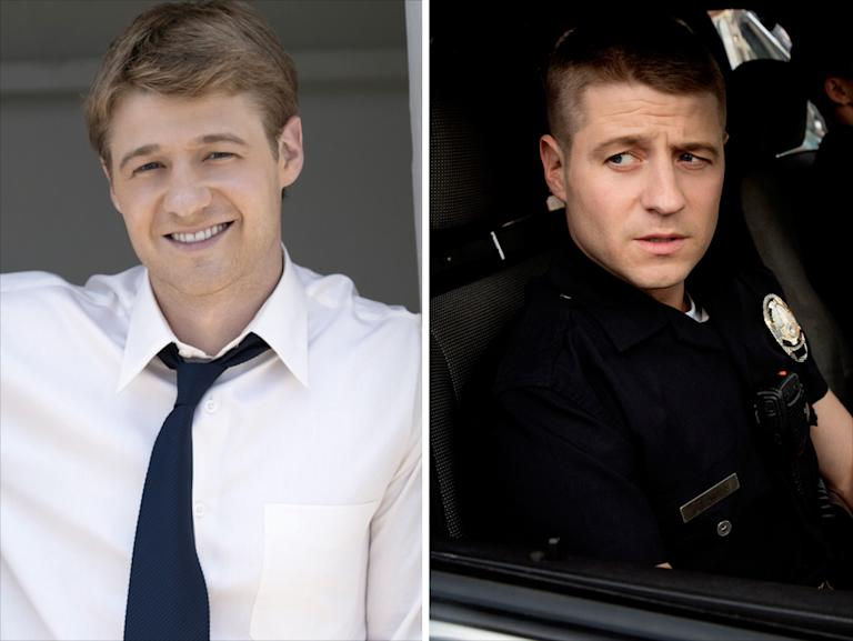 """The OC"": Where Are They Now - Ben McKenzie"