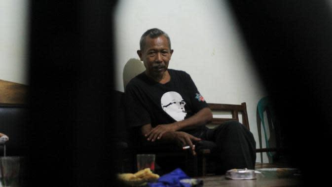 Petrus Sugeng, Direktur LSM Setam Cilacap. (Foto: Liputan6.com/Muhamad Ridlo)