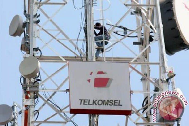 Telkomsel dukung transformasi digital UMKM lewat koneksi berkualitas
