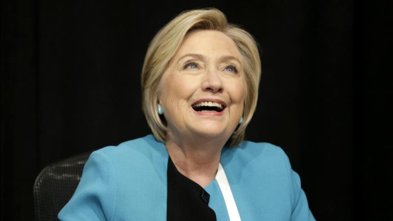 NBC and CNN Films Drop Hillary Clinton Projects