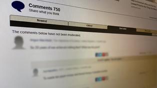 親俄「噴子」被指大規模針對西方媒體網站企圖影響輿論