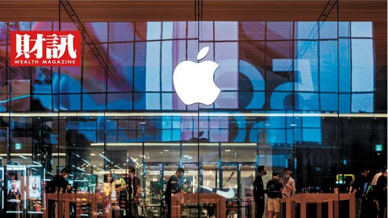 ▲過去1個月,蘋果供應鏈缺貨的警報聲,一直沒停過。(圖/財訊提供)