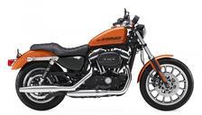 2015 Harley-Davidson Sportster 883 Roadster