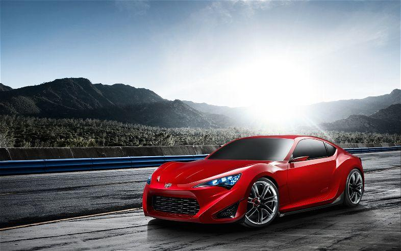 The Future of Performance Cars