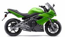 2009 Kawasaki ER 6F
