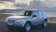 2011 Land Rover Freelander 2