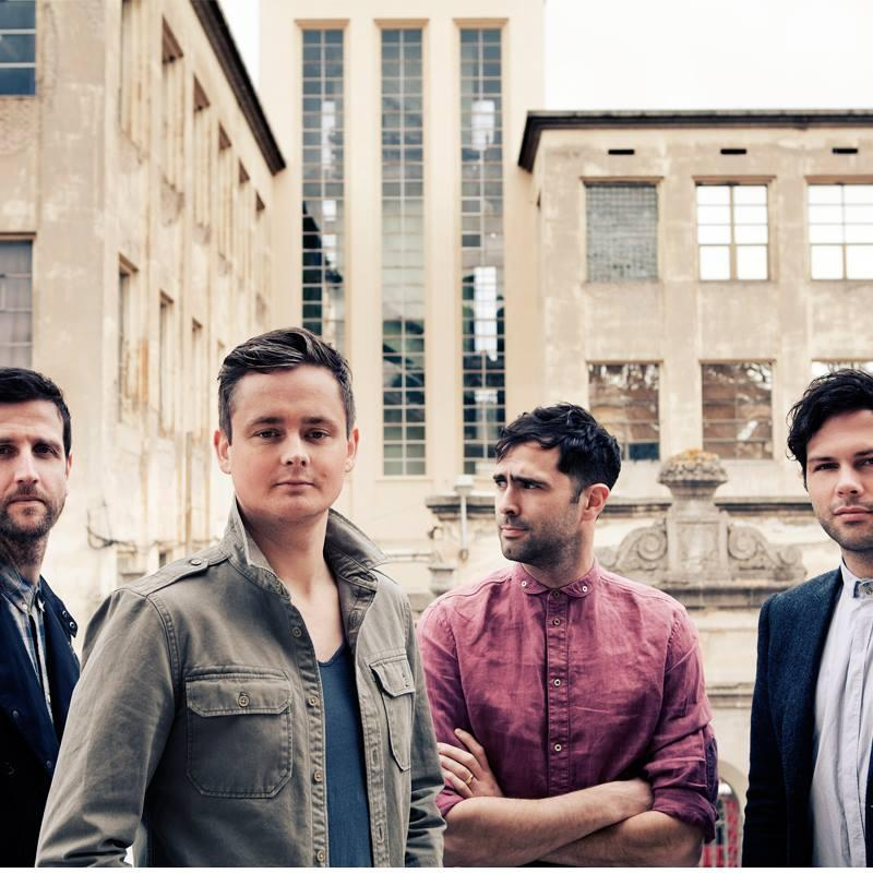 Keane Overcome Obstacles and Demons to Release Greatest Hits Album
