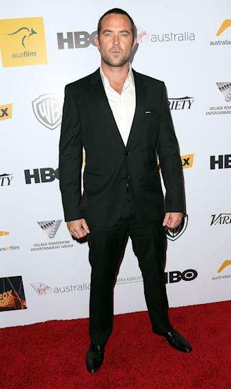 Australians In Film Benefit Dinner - Arrivals
