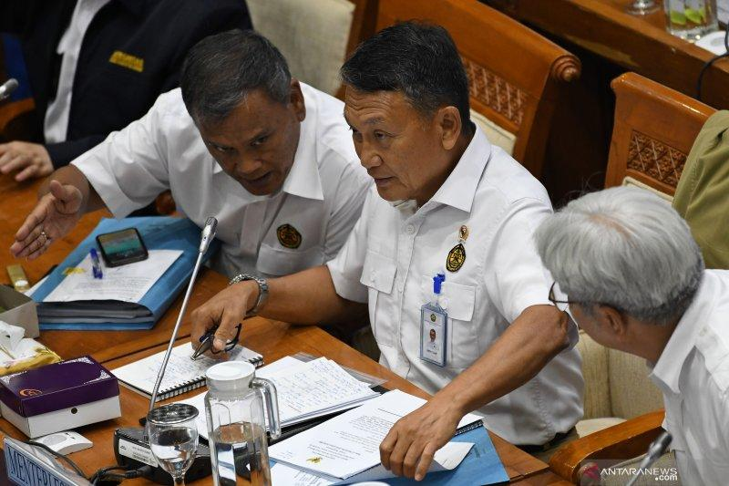 Menteri ESDM : Cara lama inovasi migas tidak perlu diteruskan