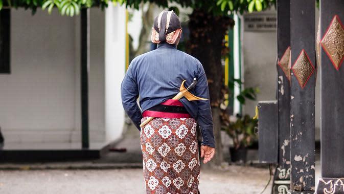 Ilustrasi Jawa. (Unsplash/Agto Nugroho)