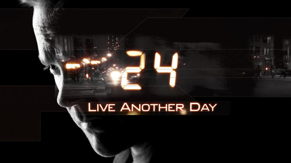"""24: Live Another Day"""