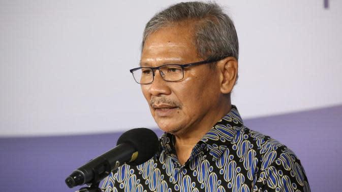 Penambahan 847 Kasus Positif COVID-19 di Indonesia Hasil Pemeriksaan 6.988 Spesimen