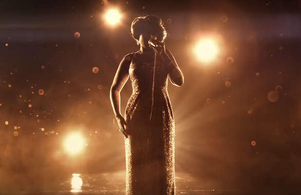 Aretha Franklin Biopic 'Respect' Pushed Back 2 Months for Christmas Release