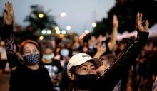 總理無視下台訴求 泰國民運人士擬再示威