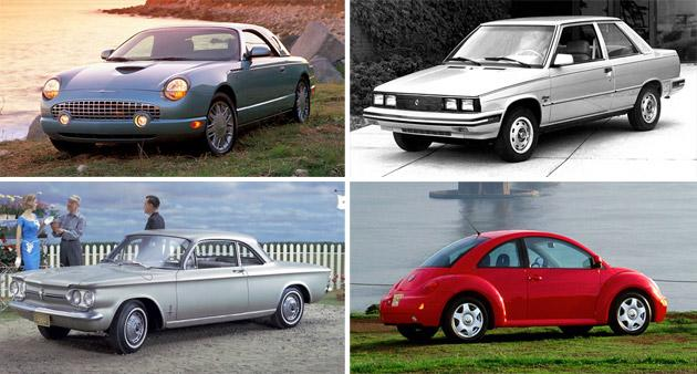 Car of the Year Flops