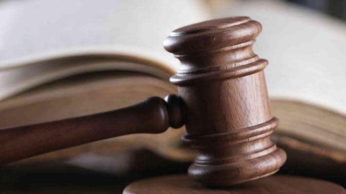 Komisi III DPR Tak Segan Tolak Semua Calon Hakim Agung