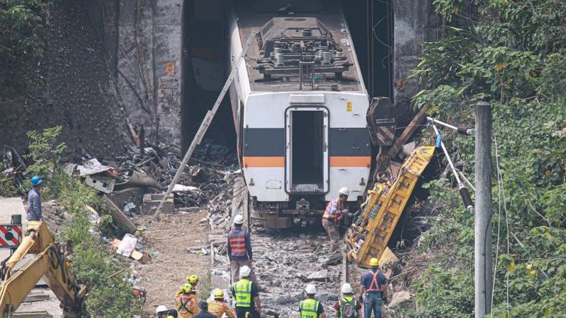 日媒說「台灣基礎建設存缺陷」,你認不認同?