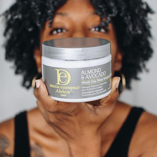 "<p>Founded by Cornell McBride, Design Essentials was launched to create a premium haircare system for salon and at-home use. The brand follows a Hair ID system, which provides products specific to hair texture and concerns.</p><p><strong>Editor's Pick</strong>: <em>Almond and Avocado Moisture Pack</em>, $35</p><p><a class=""body-btn-link"" href=""https://designessentials.com/almond-avocado-moisture-pack/"" target=""_blank"">SHOP NOW</a></p><p><a href=""https://www.instagram.com/p/B_iTdbPpUc9/"">See the original post on Instagram</a></p>"