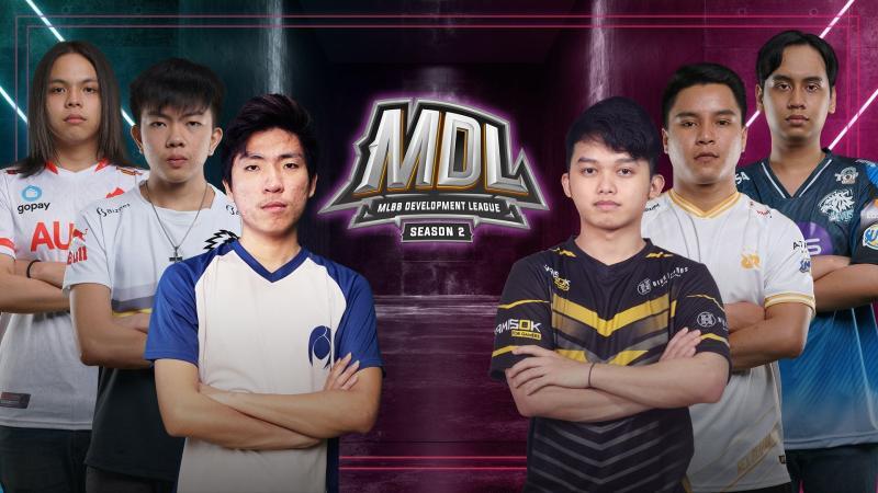 Hasil MDL ID Season 2 – Juara bertahan tersingkir, RRQ Sena vs Siren di grand final