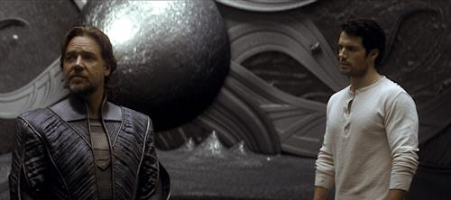 First Reviews Are In: Is 'Man of Steel' Too Dark, Too Big, Too Much?